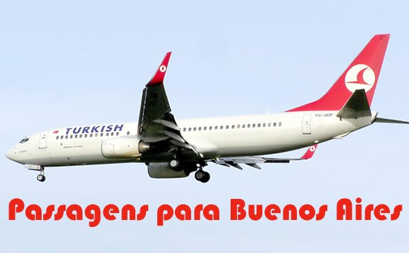 voos baratos buenos aires turkish airlines