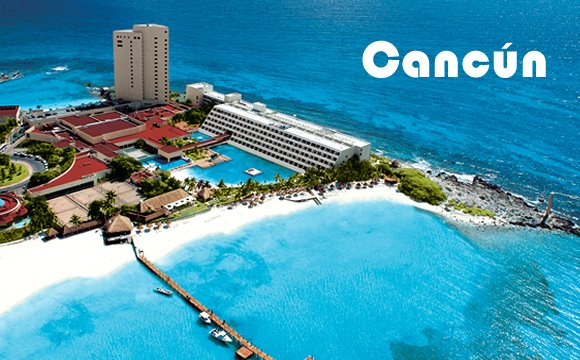 passagens cancun mexico 2015