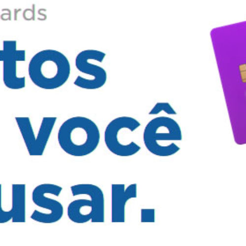 Pague seus voos com o Nubank Rewards