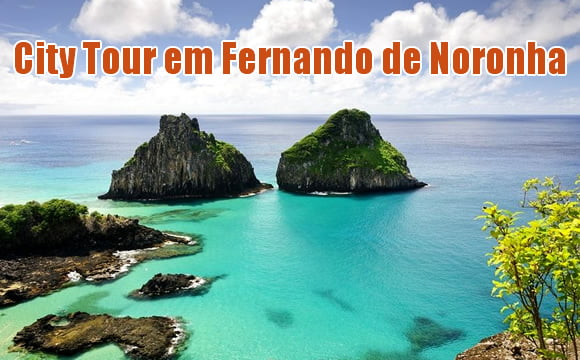 city tour fernando de noronha