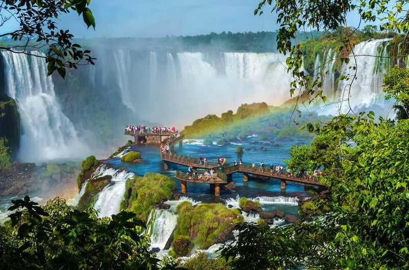 saldao cvc viagens black friday foz do iguacu