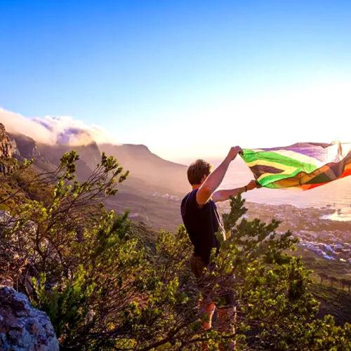 Pacotes para a África do Sul por menos de R$ 3 mil