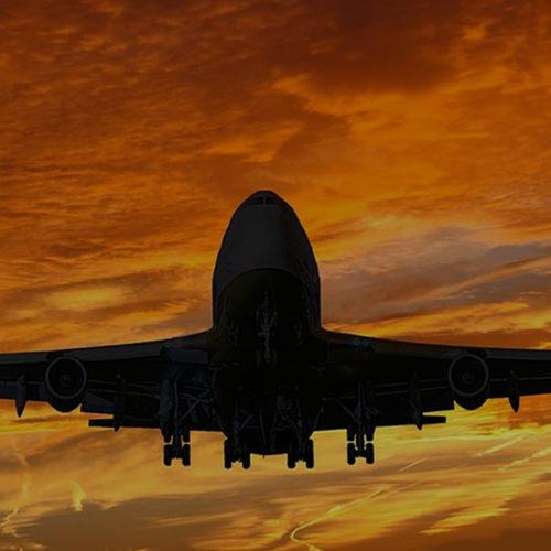 Dezenas de companhias aéreas irão falir nos próximos dias