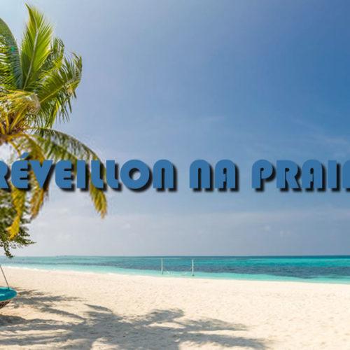 Voos em promoção para réveillon em praias de Santa Catarina