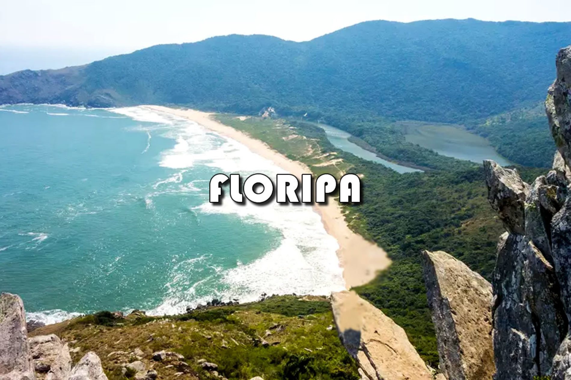 Florianópolis: Voos e Pacotes de Réveillon 2021