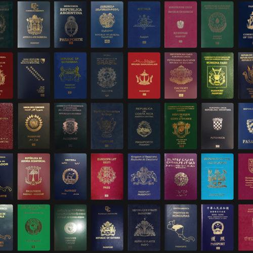 Dicas para quem quer viajar com dupla cidadania